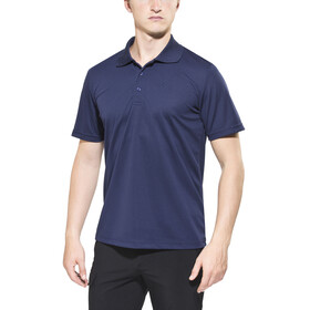 Maier Sports Ulrich Polo Shirt Men aviator